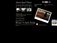 Southshields-guesthouse.co.uk