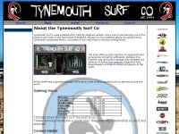 Tynemouthsurf.co.uk