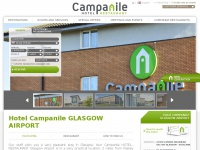 campanile-glasgow-airport.co.uk