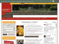 shakespeare-country.co.uk Thumbnail