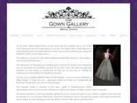 Thegowngallery.co.uk
