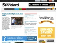 redditchstandard.co.uk Thumbnail