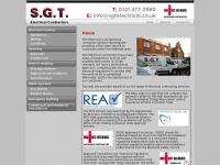 Sgtelectrical.co.uk
