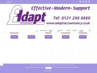 adaptaccountancy.co.uk