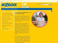 hozelock.com