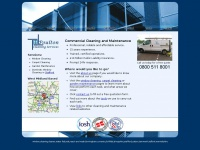 Poultoncleaningservices.co.uk
