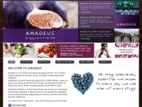 amadeusfood.co.uk