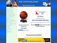 Drivingschoolac.co.uk