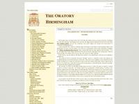 birmingham-oratory.org.uk