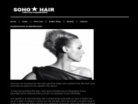 Sohohair.co.uk