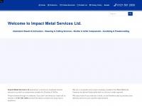 impactmetal.co.uk