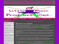 littlepixieproductions.co.uk