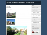 catney.co.uk Thumbnail