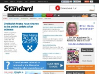 droitwichstandard.co.uk Thumbnail