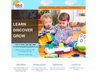 Abcnurseries.co.uk