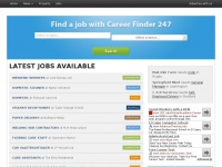 careerfinder247.co.uk Thumbnail