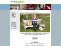 Andycasserley.org.uk