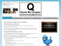 quotemecheaper.blogspot.com