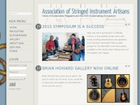 Association of Stringed Instrument Artisans
