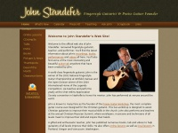 johnstandefer.com