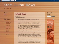 steelguitarnews.com