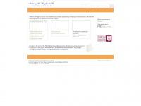 Anthonymhughes.co.uk