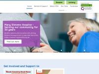 Marystevenshospice.co.uk