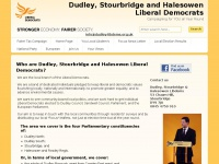 stourbridge-libdems.org.uk