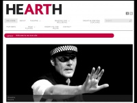 Thehearthcentre.org.uk