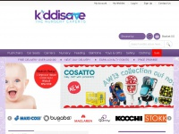 kiddisave.co.uk Thumbnail