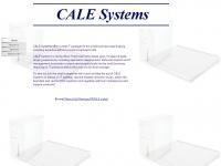 calesystems.co.uk Thumbnail