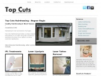 topcuts.co.uk