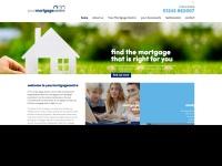 your-mortgagecentre.com