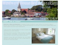 boshambedandbreakfast.co.uk