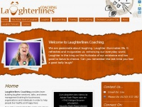 laughterlinescoaching.co.uk
