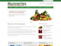 munneries.co.uk