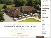 Oakbarnrestaurant.co.uk