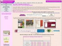 maximiliangenealogy.co.uk