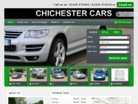 Chichestercars.co.uk