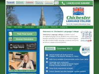 chichesterlanguagecollege.co.uk