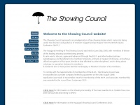 Theshowingcouncil.co.uk
