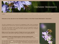 chichesterbeekeepers.co.uk