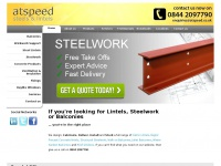 atspeed.co.uk