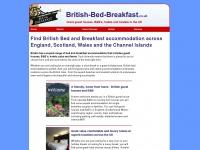 british-bed-breakfast.co.uk