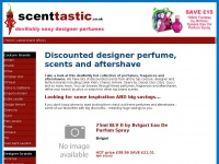 scenttastic.co.uk