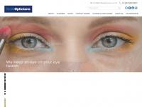 bridleopticians.co.uk Thumbnail