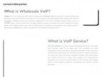 conservatorywise.co.uk