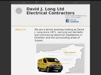 davidjlong.co.uk