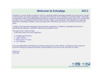 entryapp.co.uk