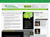 grassrootscoaching.com
